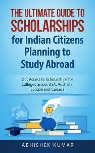 Scholarships for Indian Citizens to Study Abroad