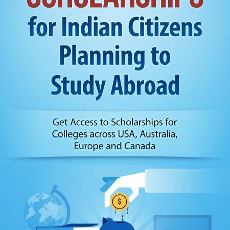 Indian Scholarships eBook (80% Off)